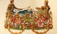 Węgry Ludwik J przycięty
