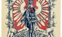 Towarzystwo Polskiego Żałobnego Krzyża 1920